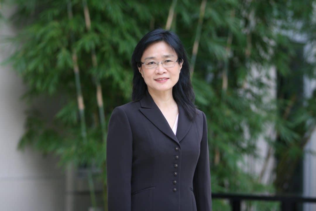 Jinhong Xie