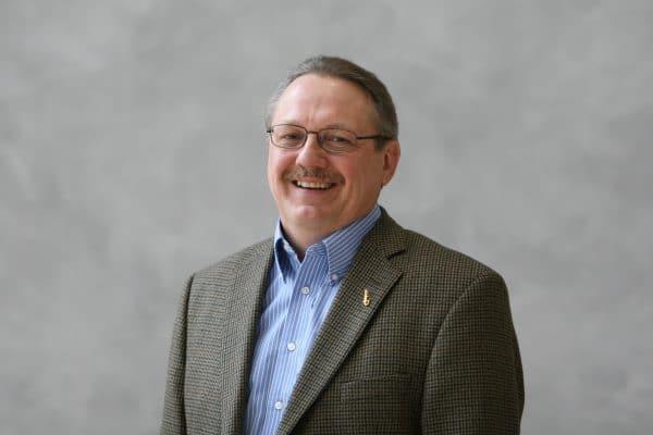 Dr. Richard Lutz