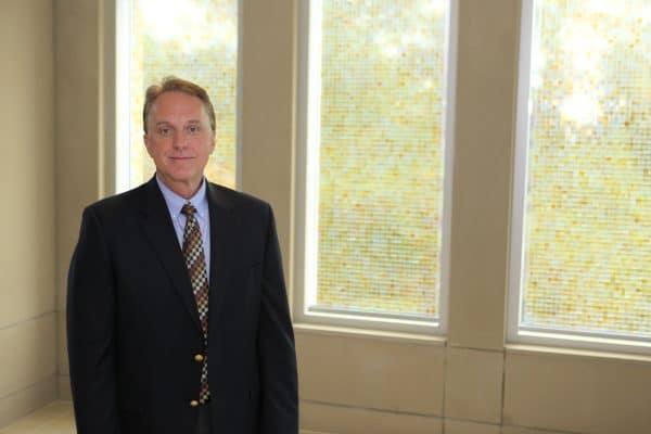 Dr. David C. Ling