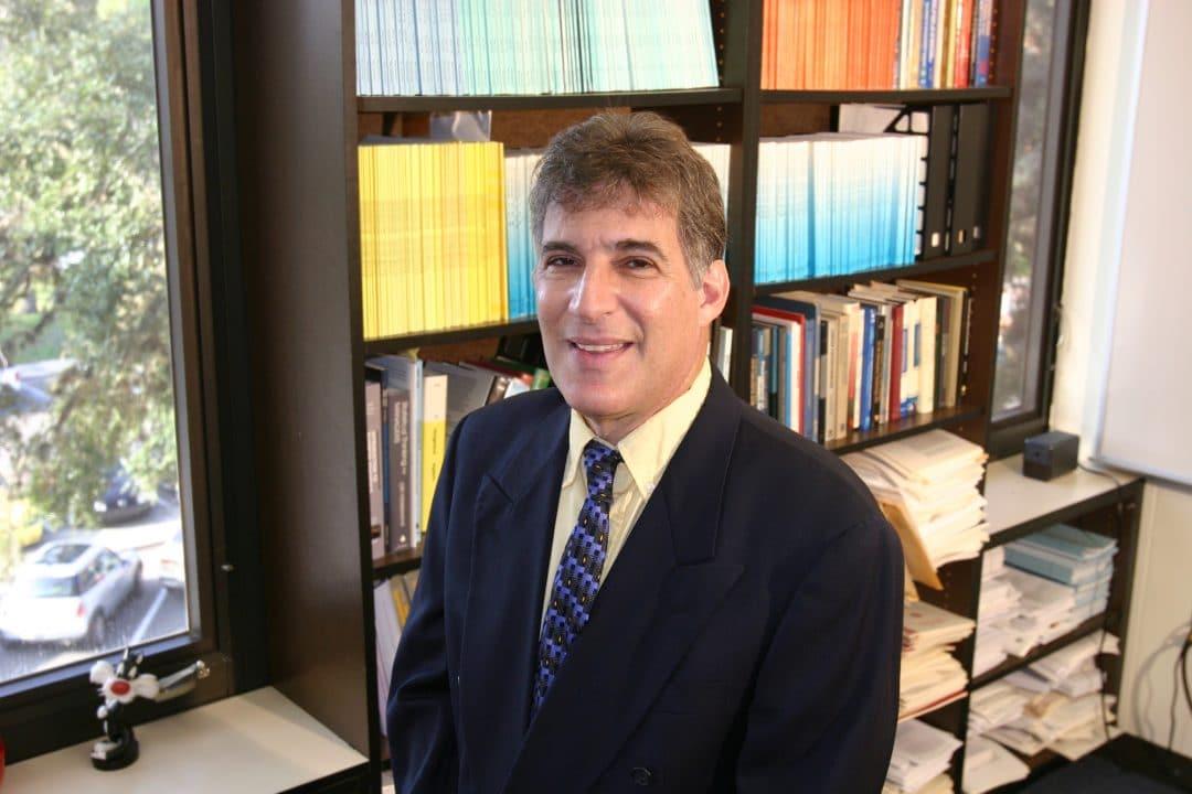 Dr. Harold Benson