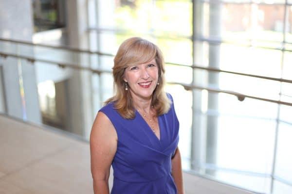 Dr. Fiona Barnes