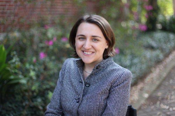 Erica Byrnes