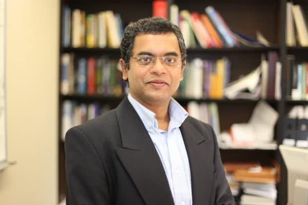 Dr. Praveen A. Pathak
