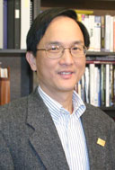 Kenny Cheng