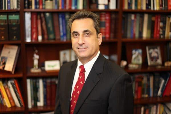 Dr. Larry DiMatteo