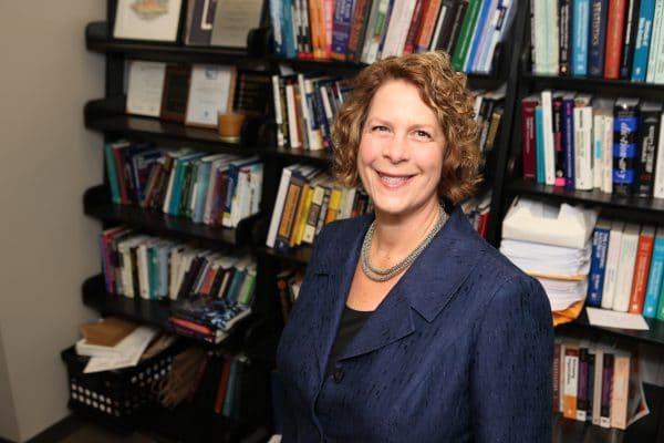 Dr. Joyce Bono