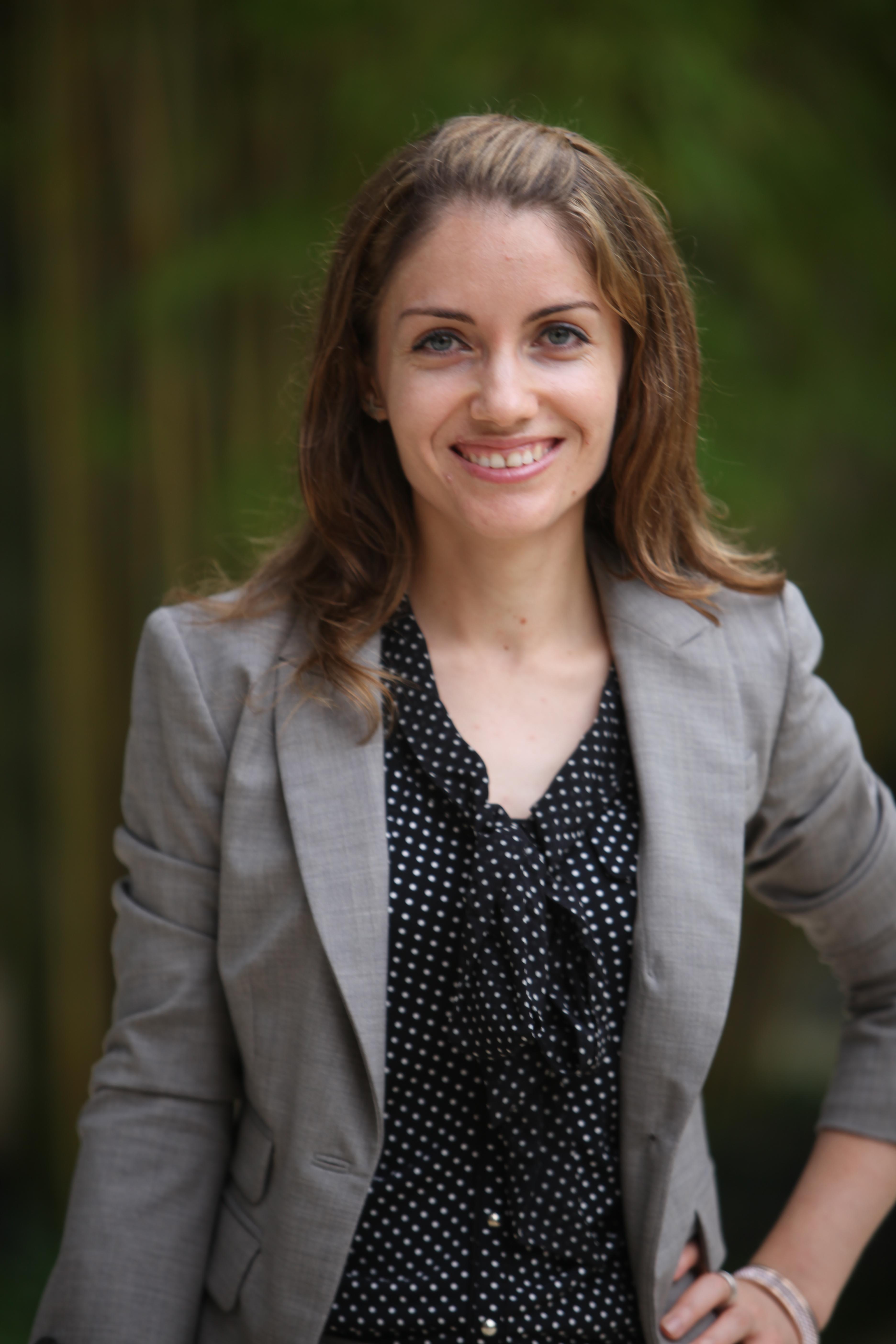 Dr. Klodiana Lanaj