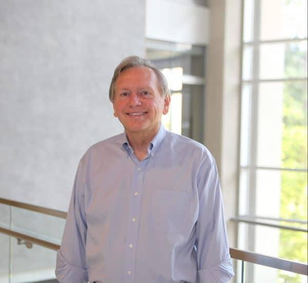 Dr. Michael Morris