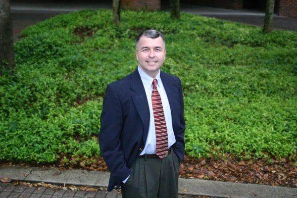Dr. Brian Ray