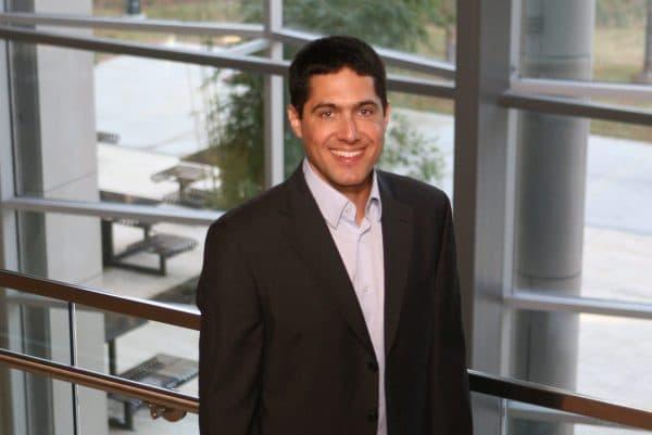 Dr. Aner Sela