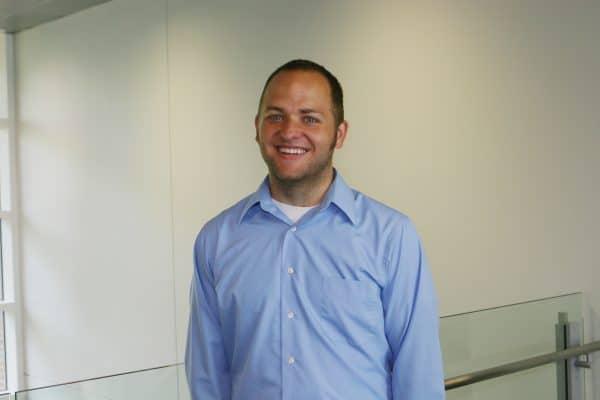 Dr. Paul Madsen