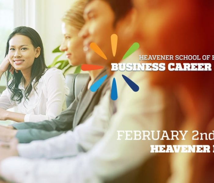 Heavener School of Business Career Expo: February 2-4, 2015