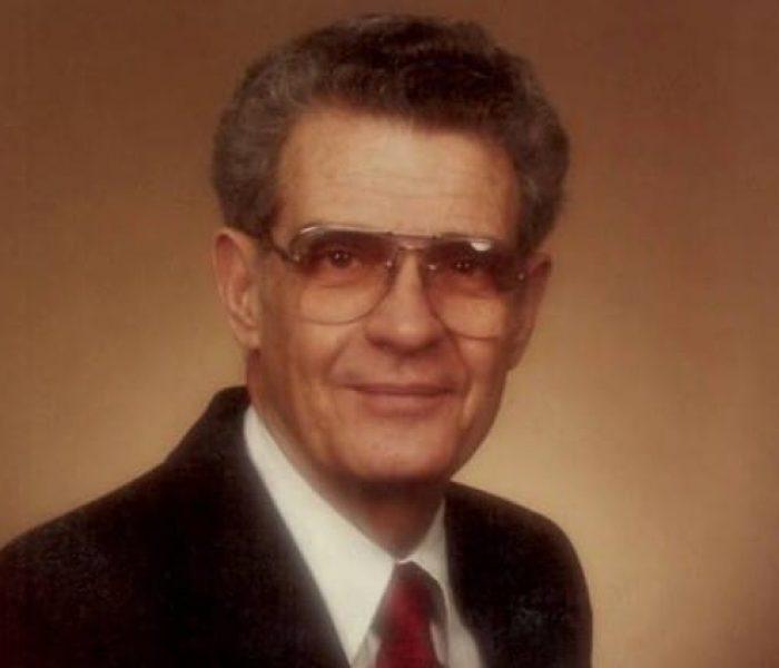 Luciano Prida Sr.