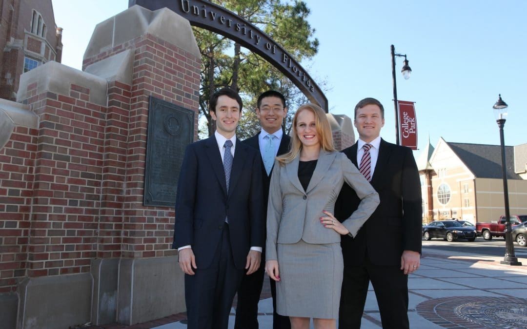 Case Competition Team