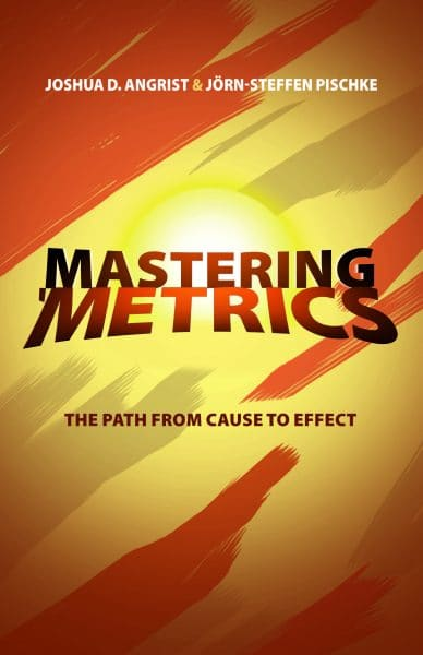 MasteringMetrics