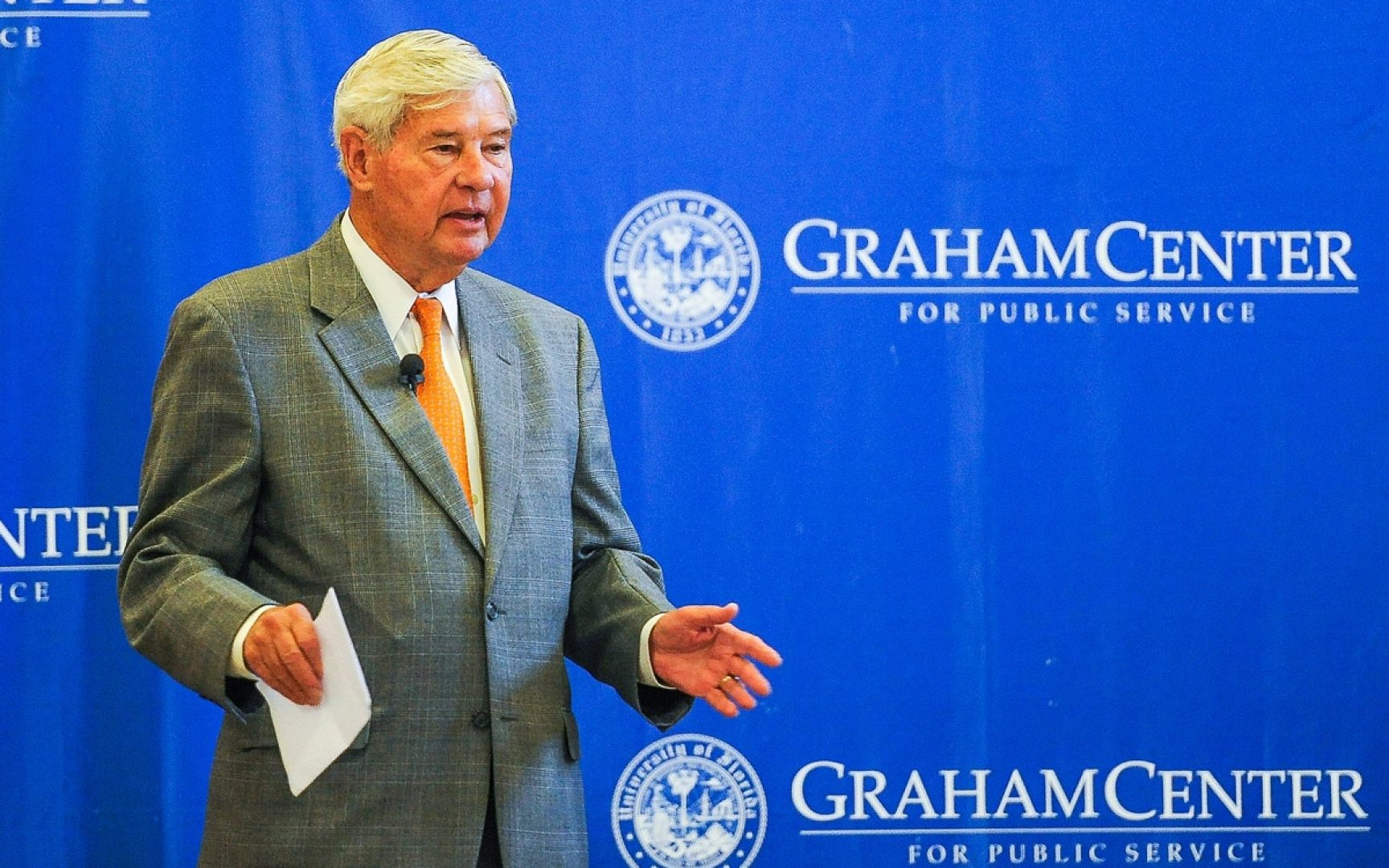 Sen. Bob Graham