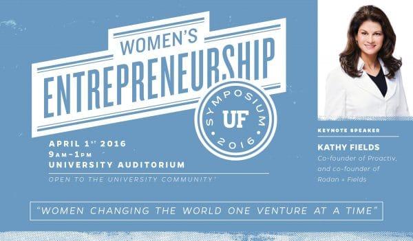 Women's Entrepreneurship Symposium 2016