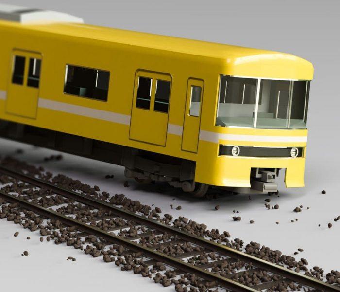 stock photo, toy train