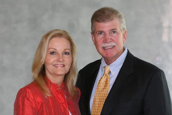 george and lisa etheridge