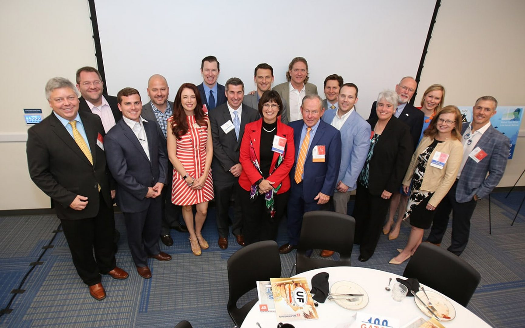 third annual gator awards honor uf entrepreneurs warrington