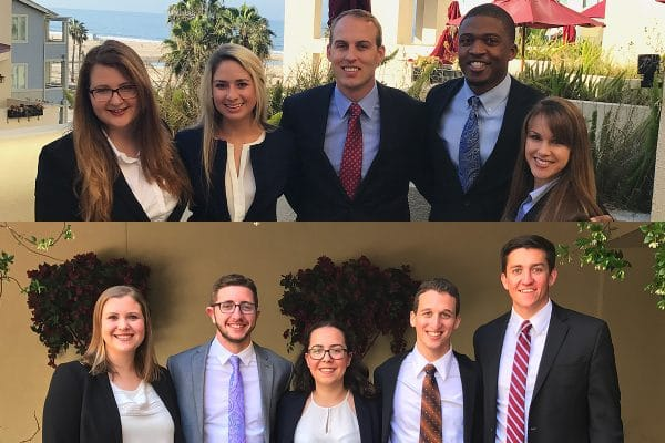 International Business Ethics Case Competition