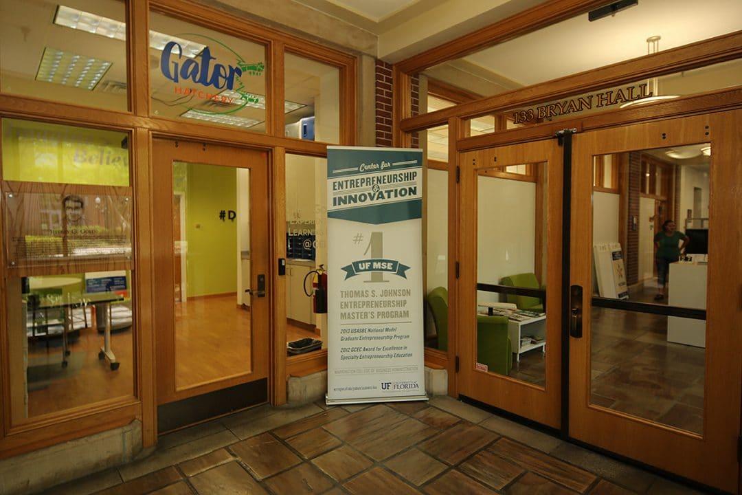 Entrepreneurship and Innovation Center