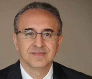 Alex Daneshmand