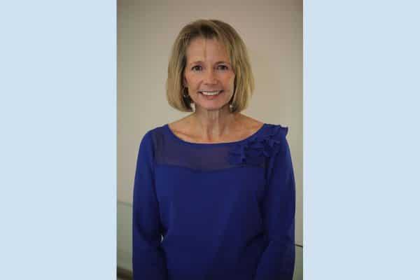 Debbie Garvin