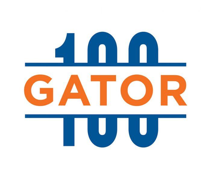 Gator100