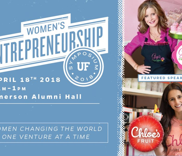 Women's Entrepreneurship Symposium 2018