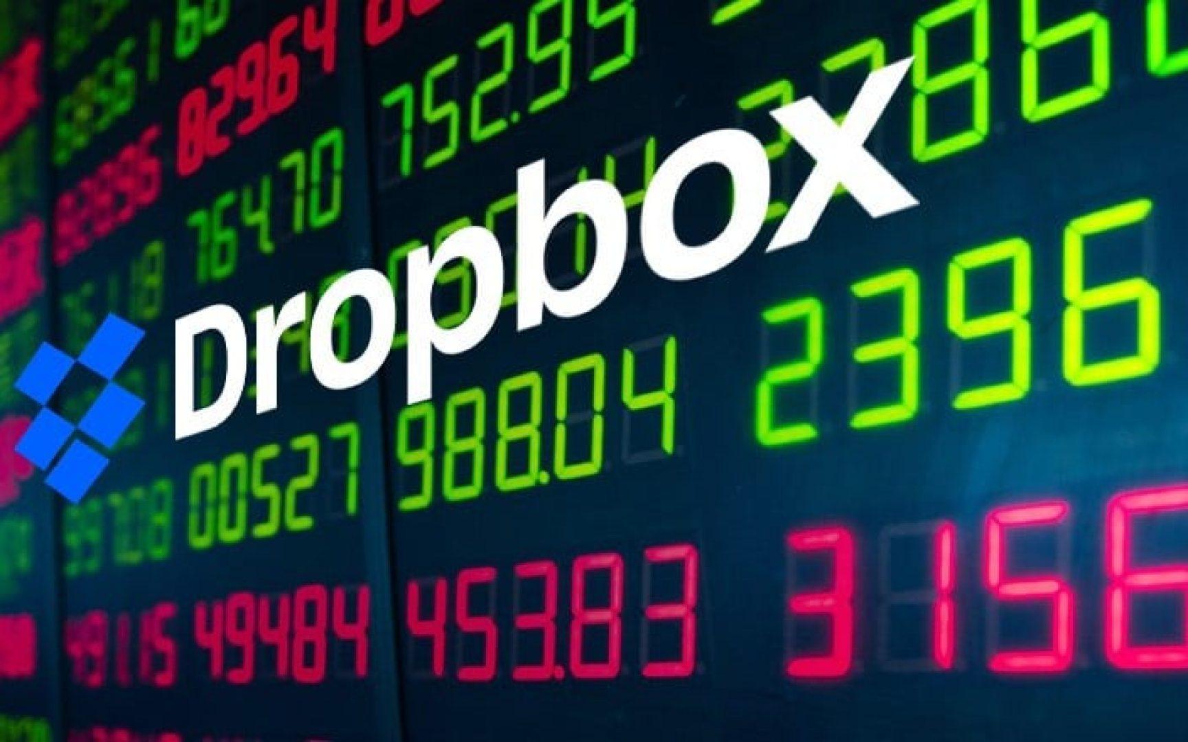dropbox-ipo