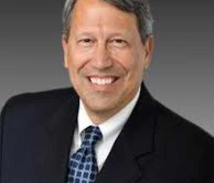 Glenn Behr