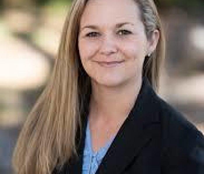Catrina Markwalter