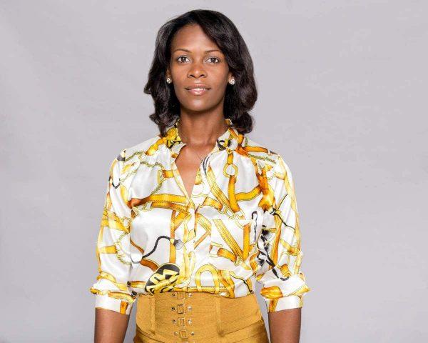 Dr. Simone Alicia