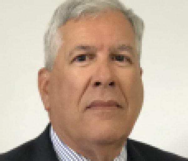 Charles Pascual