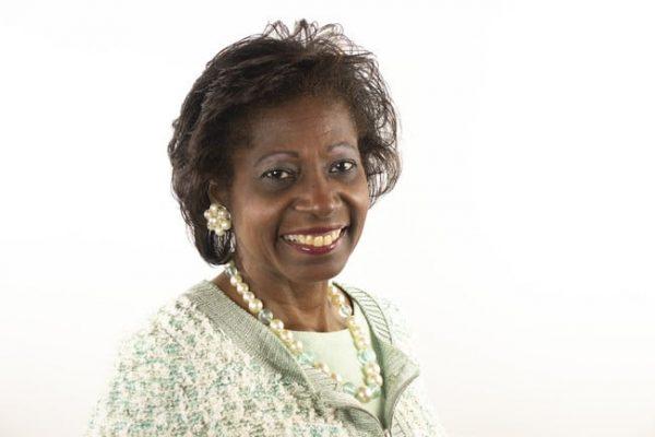 Lorna E. Brown-Burton