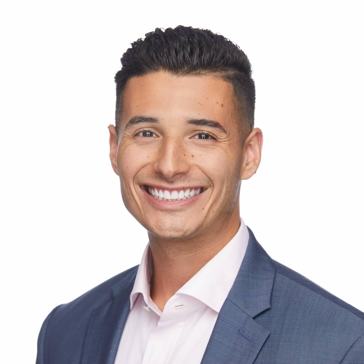 Michael Dallesandro