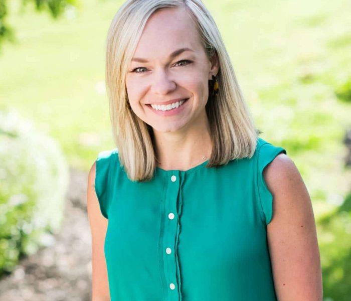 Kristin Laneri Olson