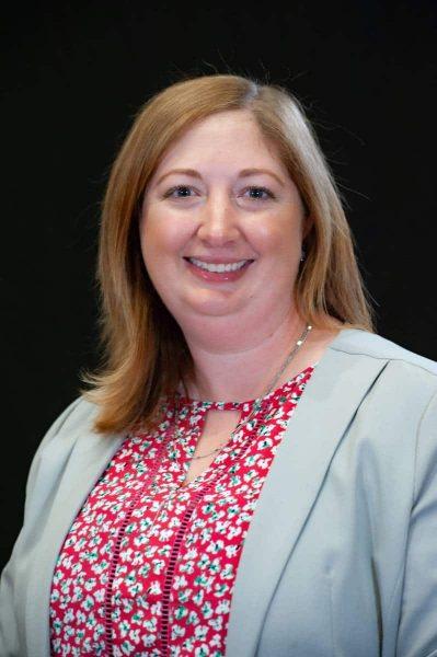 Sarah Burnett
