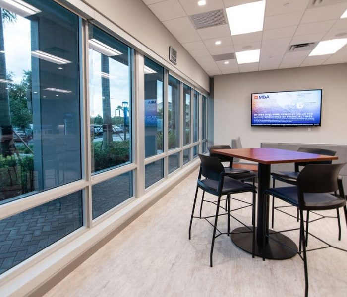 UF MBA debuts new location in 'booming' business area of South Florida
