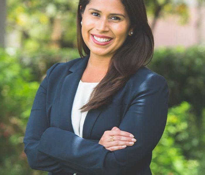 Loren Parra