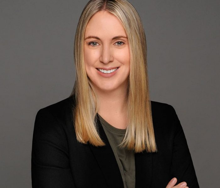 Kristen Yates