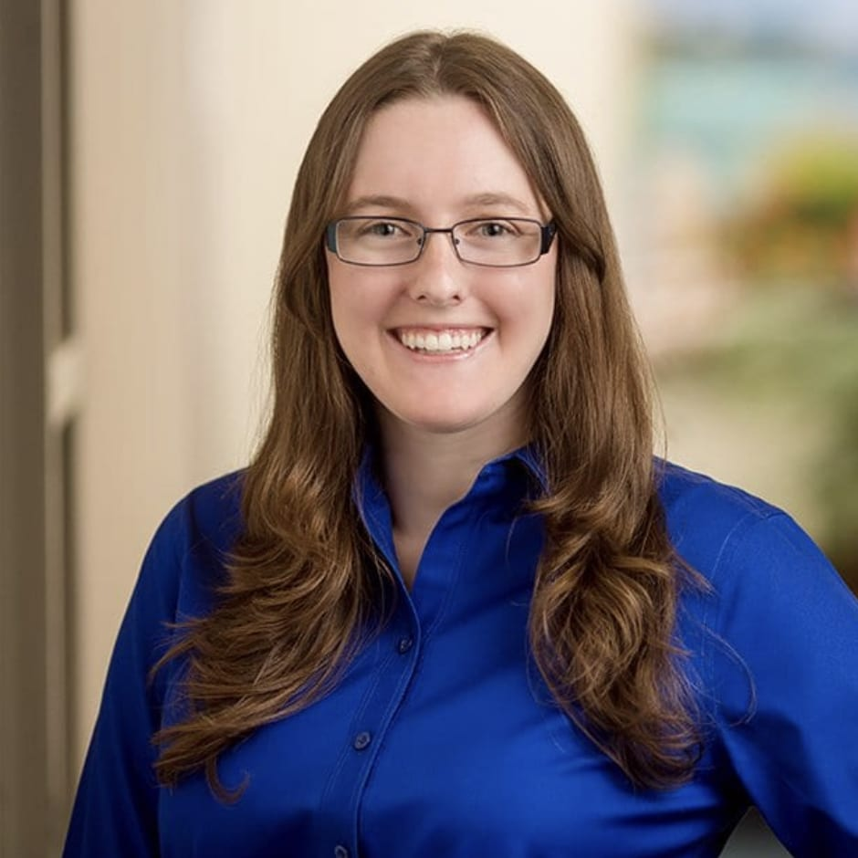 Samantha Carlisle