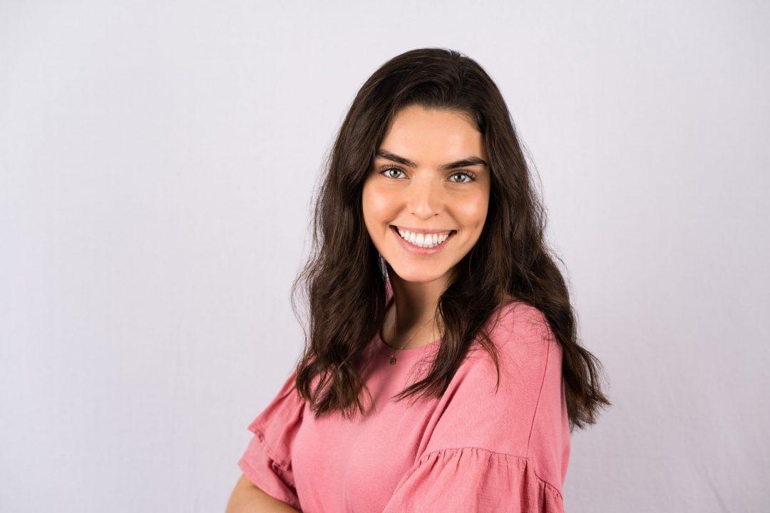 Heavener student Briana Klein