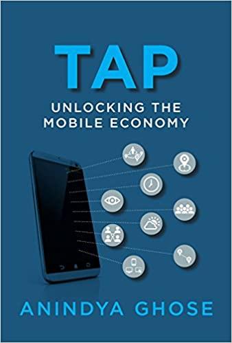 Tap Unlocking the Mobile Economy