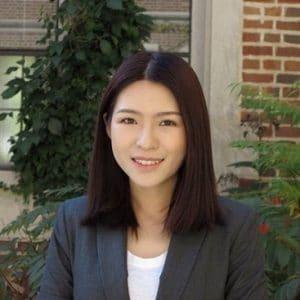 Dr. Jiang joins Warrington