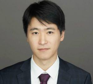 Dr. Xu joins Warrington