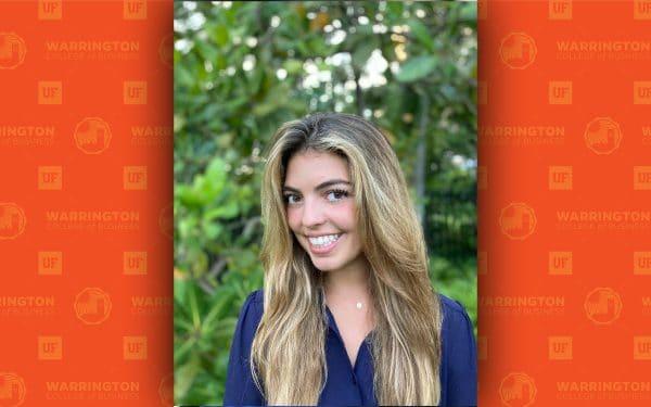 MSF student Laura Dominguez