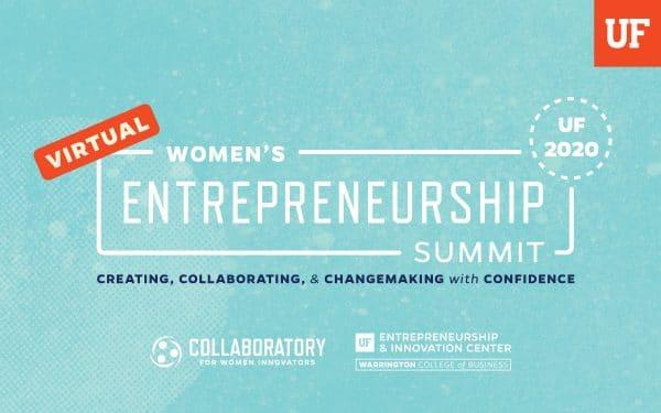 Virtual Women's Entrepreneurship Summit