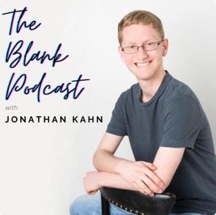 The Blank Podcast with Jonathan Kahn